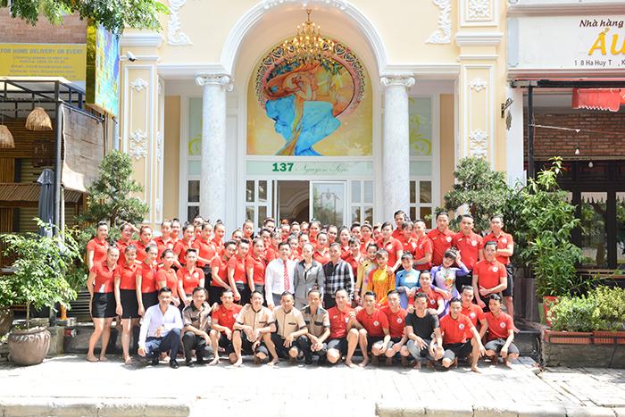 foot-massage-nguyen-son-137-Foot Massage Nguyễn Sơn 137 - TUYỂN KỸ THUẬT VIÊN VÀ NHÂN VIÊN TIẾP TÂN