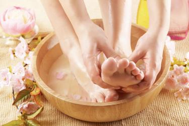 massage chan suc khoe ở quận 7