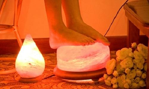 foot massage ho chi minh