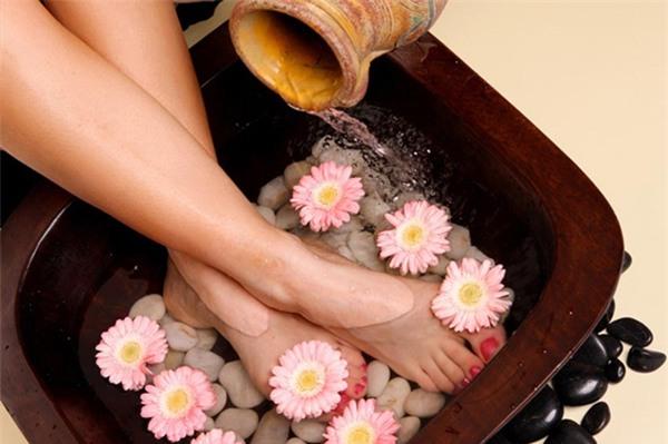massage chân sài gòn